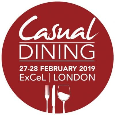 The Casual Dining Show
